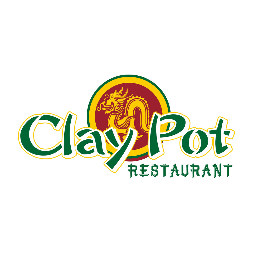 Clay Pot Restaurant Logo
